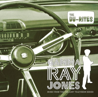 The Du-Rites - Gamma Ray Jones