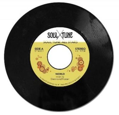 Soul Tune Allstars - World / Natural Feeling