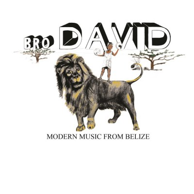 Bro. David - Modern Music From Belize