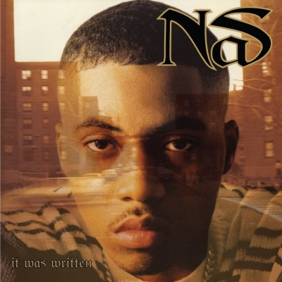 Nas - It Was Written (Reissue)