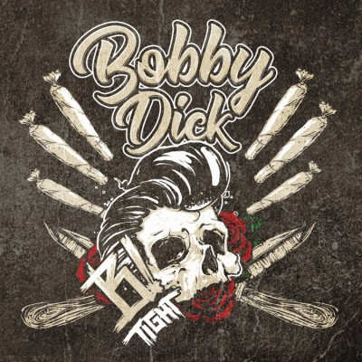 B-Tight - Bobby Dick (Ltd. Picture Doppel-Vinyl)