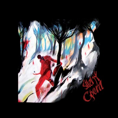 Long Arm - Silent Opera (Red Vinyl LP+MP3+Poster)