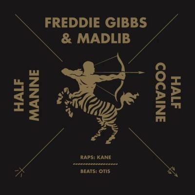 Freddie Gibbs - Half Manne Half Cocaine