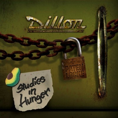 "Dillon & Paten Locke - Studies In Hunger (LP+7"")"