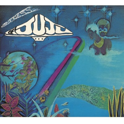 Oneness Of Juju - Space Jungle Luv (Reissue)