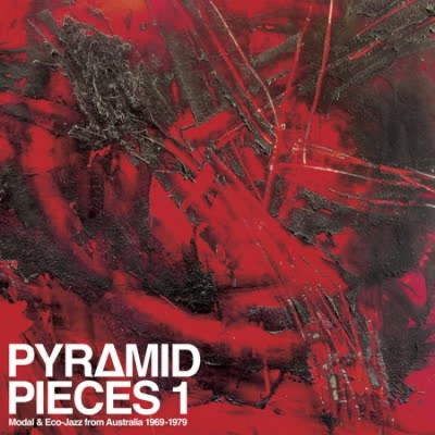 Various - Pyramid Pieces
