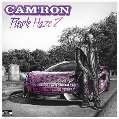 Cam'ron - Purple Haze 2
