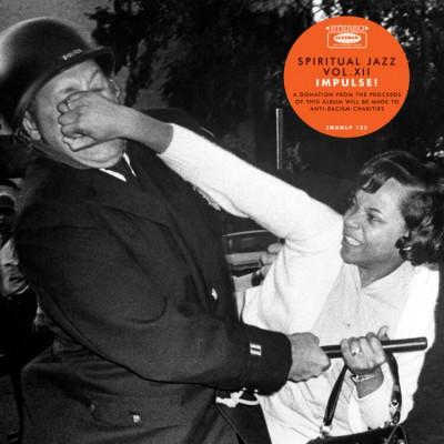 Various - Spiritual Jazz Vol.12: Impulse! (Gatefold 3LP)