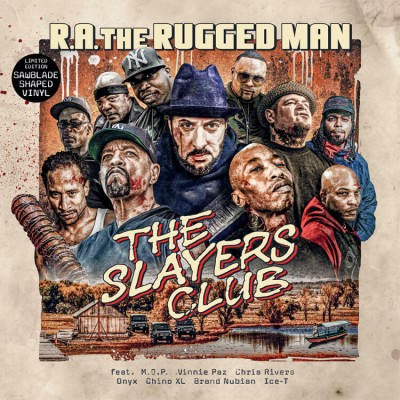 R.A. The Rugged Man - The Slayers Club