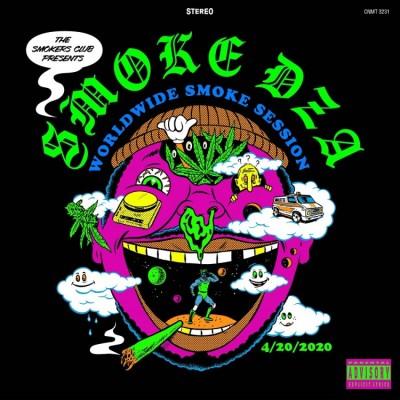 Smoke Dza - World Wide Smoke Session