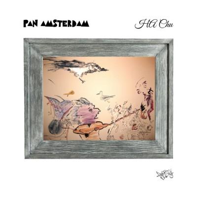 Pan Amsterdam - HA Chu