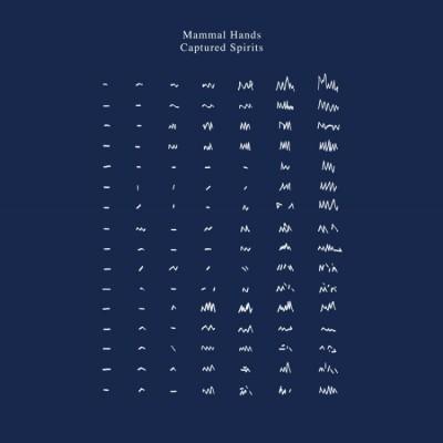 Mammal Hands - Captured Spirits (Ltd. Edition Clear Vinyl)