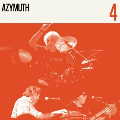 Adrian Younge, Ali Shaheed Muhammad & Azymuth - Azymuth