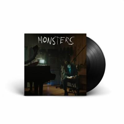 Sophia Kennedy - Monsters