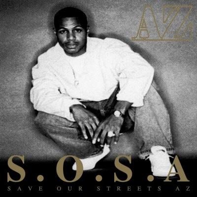 AZ - S.O.S.A. (Save Our Street AZ)