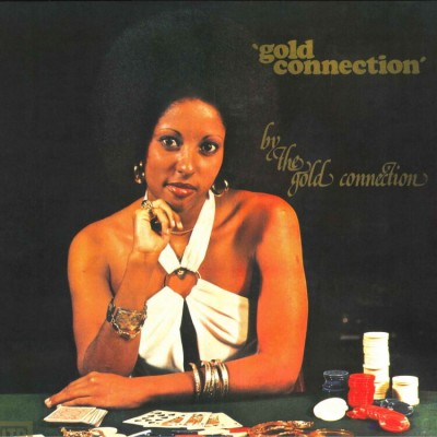Gold Connection - Gold Connection