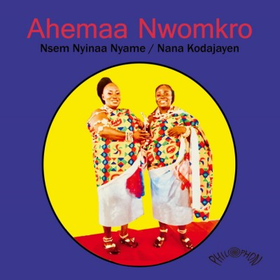 Ahemaa Nwomkro - Nsem Nyinaa Nyame