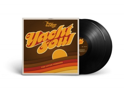Various - Too Slow To Disco Pres.: Yacht Sould - The Cover Versions