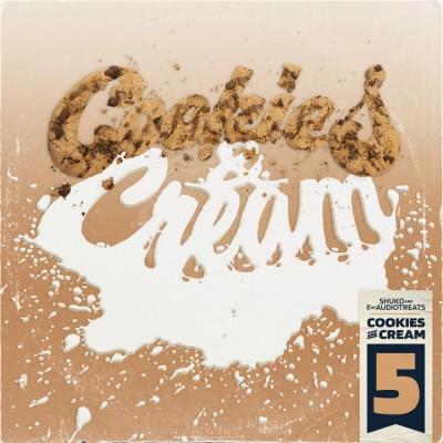 Shuko & F. Of Audiotreats - Cookies & Cream 5