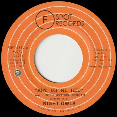 Night Owls - Aht Uh Mi Med / Put On Train