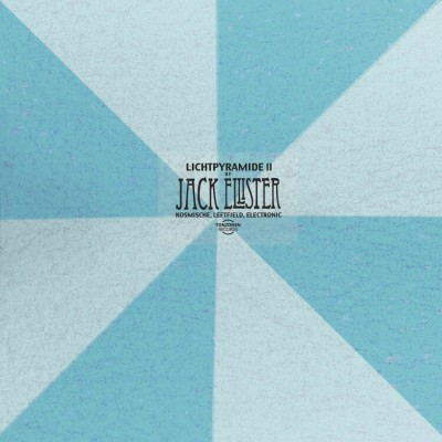 Jack Ellister - Lichtpyramide II (ltd. Colored Vinyl)