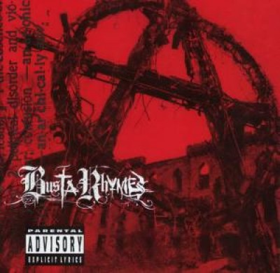 Busta Rhymes - Anarchy