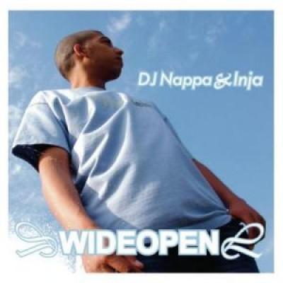 DJ Nappa & Inja - Wideopen