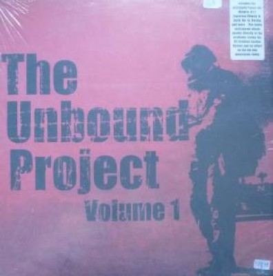 Various - The Unbound Project Volume 1