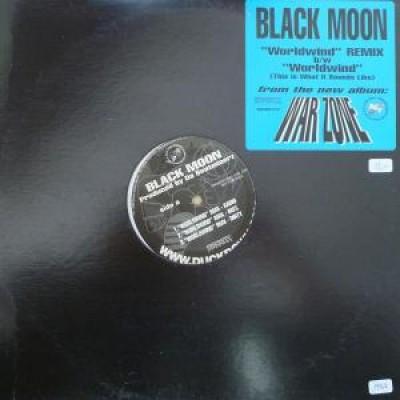 Black Moon - Worldwind (Remix)