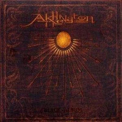 Akhenaton - Black Album
