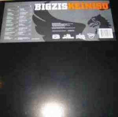 Big Zis - Keini So