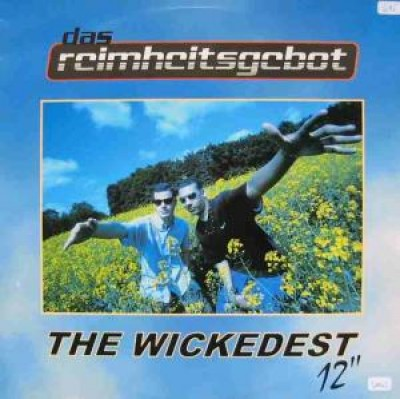 Das Reimheitsgebot - THE WICKEDEST