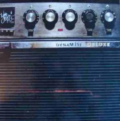 Dynamite Deluxe - Wie Jetzt / Milestone