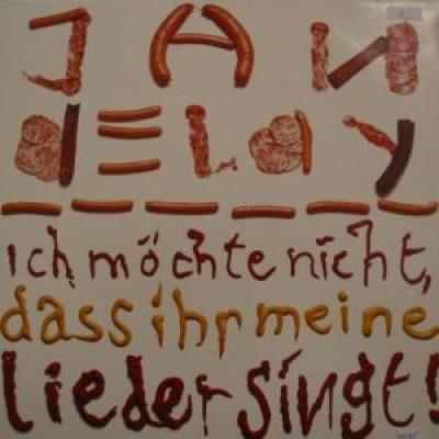Jan Delay - Ich Möchte Nicht, Dass Ihr Meine Lieder Singt!