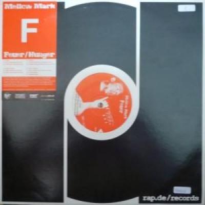 Mellow Mark - Feuer / Hunger