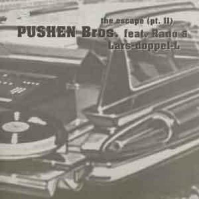 Puschen Bros. - The Escape (Pt. II)