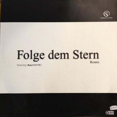 Sabrina Setlur - Folge Dem Stern - Remix