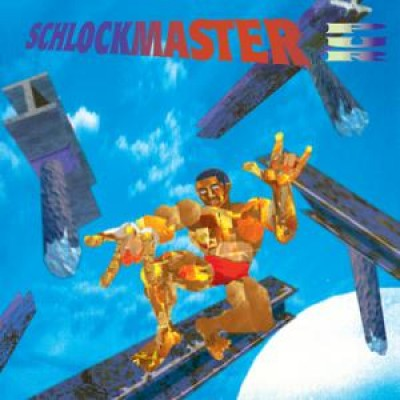 Schlockmaster - Schlockmaster Pur / Echte Künstler