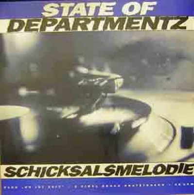 State Of Departmentz - Schicksalsmelodie