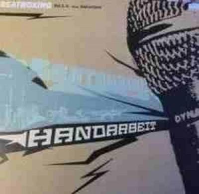 Beatboxing Vol. 1.0 Feat. DabruTack - Handarbeit