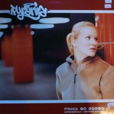 Pyranja - Im Kreis EP Instrumentals