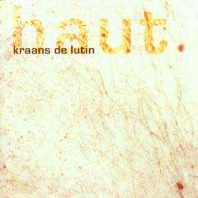 Kraans De Lutin - Haut
