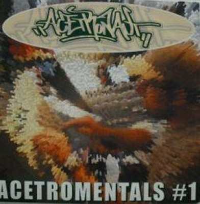 Acetronaut - Acetromentals #1