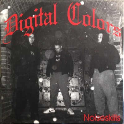 Digital Colors - Noiseskills
