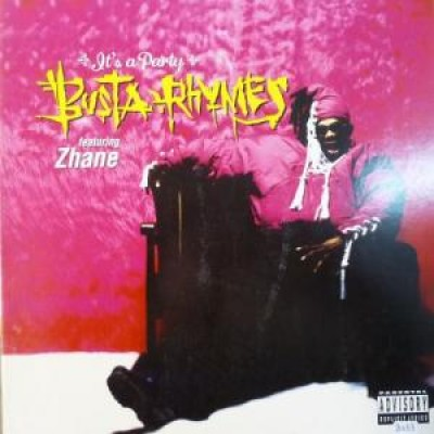 Busta Rhymes Featuring Zhane - It's A Party
