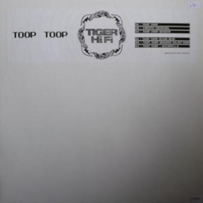 Tiger Hifi - Toop Toop