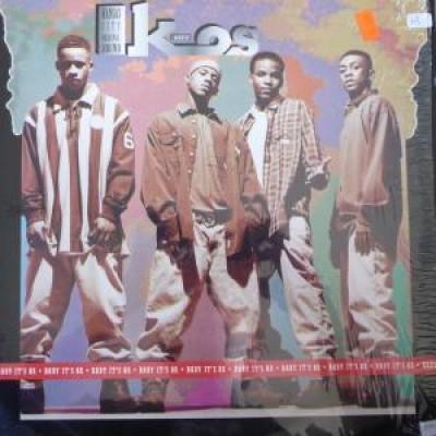 Kansas City Original Sound - Baby It's On