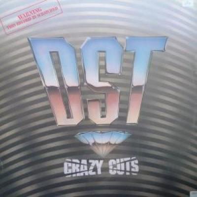 Grandmixer D. ST. - Crazy Cuts