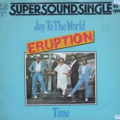 Eruption - Joy To The World