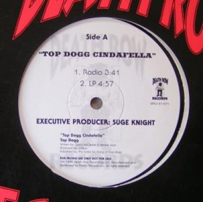 Top Dogg - Top Dogg Cindafella